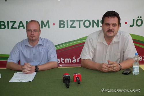 """UDMR Satu Mare se împotriveşte organizării a două evenimente dedicate """"Zilelor Recoltei"""""""