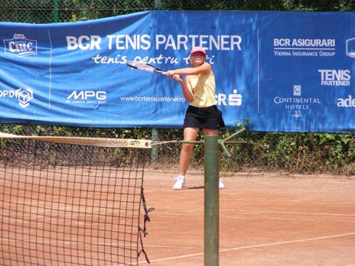 """Tenis: """"Trofeul Sătmarului"""", la a 39-a ediţie"""