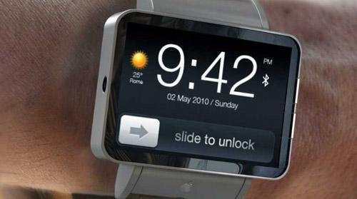 """Apple înregistrează marca """"iWatch"""" în Japonia"""