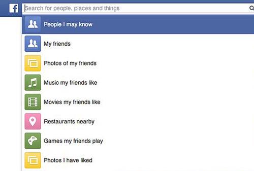 Dacă ai făcut vreodată ceva rușinos pe Facebook, acum este momentul să-l ascunzi (video)