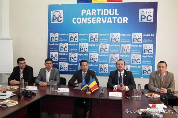 Secretarul de stat Codrin Scutaru a efectuat o vizită la Satu Mare