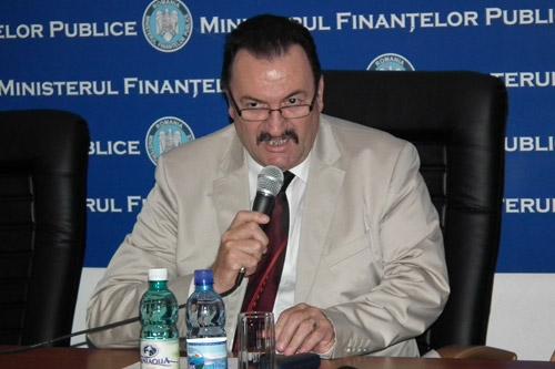 DGFP Satu Mare pe locul zece la colectarea taxelor şi impozitelor