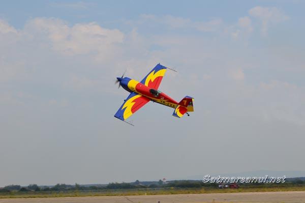 Vezi cele mai tari poze de la mitingul aviatic