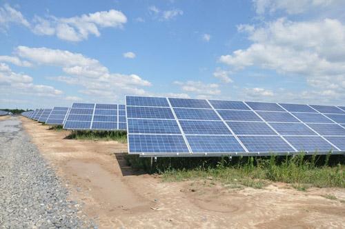 Firma care a construit parcul fotovoltaic de la Livada, vrea să investească şi în alte proiecte