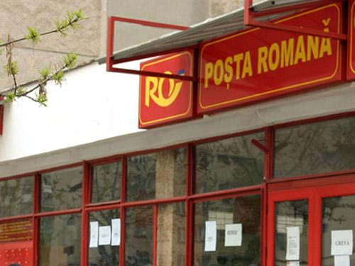 Poşta Română a disponibilizat 76 de persoane în judeţul Satu Mare
