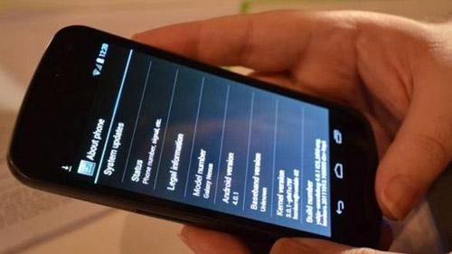 Samsung şi LG pregătesc o funcţie antifurt pe smartphone-uri