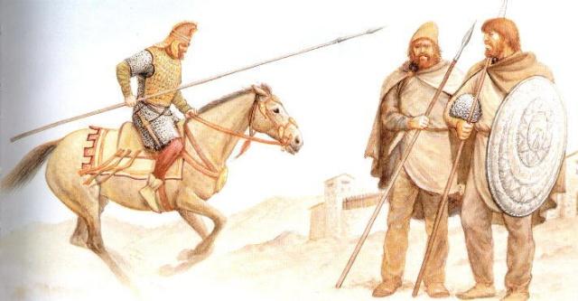 Dacii liberi de la Medieşu Aurit, în atenţia arheologilor europeni
