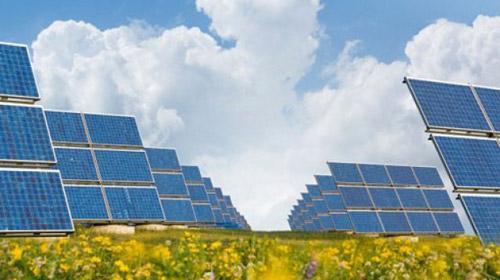 La Livada se construieşte unul din cele mai mari parcuri fotovoltaice din lume