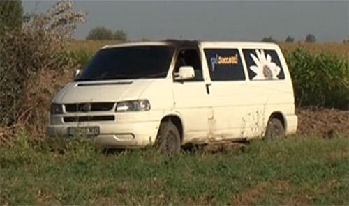 Anchetatorii bat pasul pe loc în cazul dublului asasinat de la Aciua
