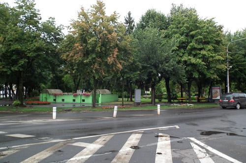 Primăria Satu Mare organizează licitaţie pentru întreţinerea spaţiilor verzi
