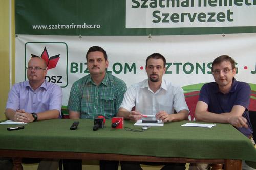 """Peste 44.000 de participanţi la """"Zilele Culturale Partium"""" 2013"""