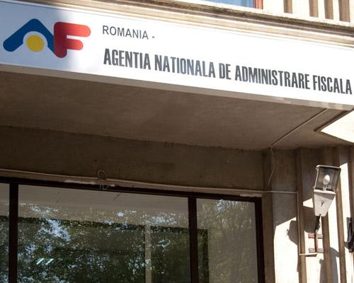 ANAF organizează concurs pentru ocuparea posturilor la Direcţia Generală Antifraudă Fiscală