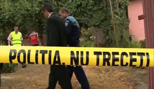 UPDATE: Crimă la Tarna Mare
