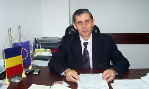 Directorul DSV Satu Mare, la un pas de a fi schimbat