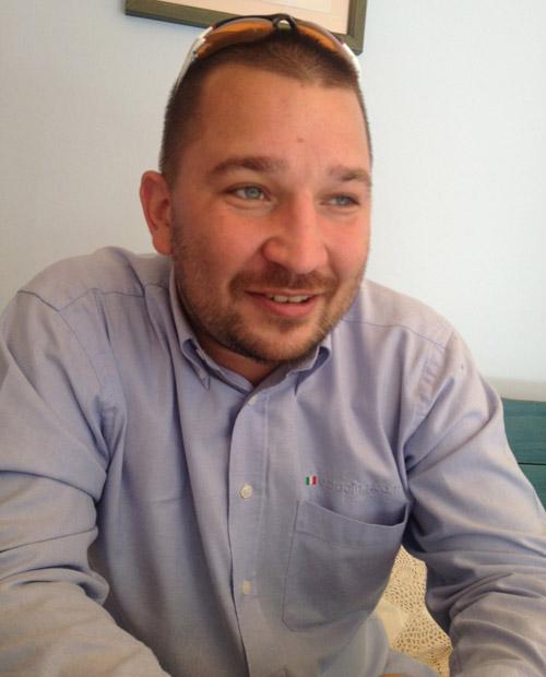 Manager de Satu Mare: Gergo Butka – GerBog SRL