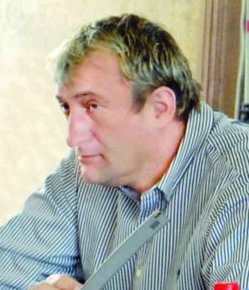 Patronul Gama&Gama, Marius Balaji, cercetat pentru viol