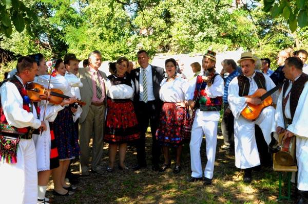 Festivalul Patrimoniului Culinar Carpatic Regional, la Muzeul Ţării Oaşului