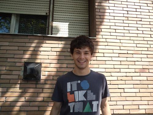 Sătmăreanul Radu Doroş este campion european la şah
