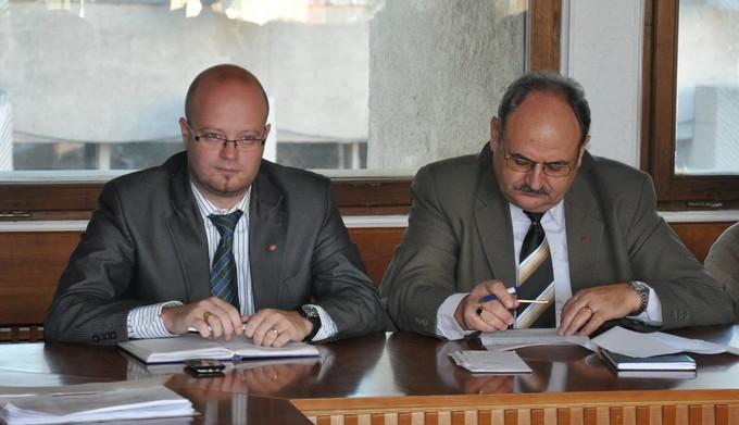 Parlamentarii UDMR de Satu Mare vor vota împotriva proiectului de lege privind Roşia Montană