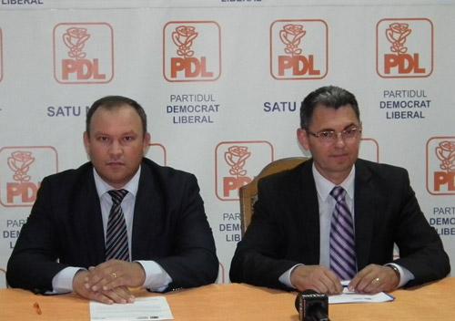 Conducerea PDL Satu Mare adresează patru întrebări primarului Dorel Coica