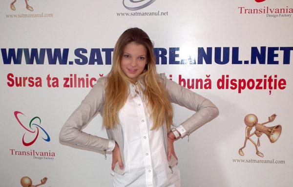 De vorbă cu Bianca Timiş – Miss Tourism Queen Romania
