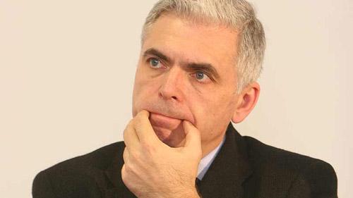 Europarlamentarul Adrian Severin, deferit justiţiei pentru luare de mită şi trafic de influenţă