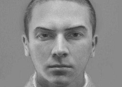 Așa arată atacatorul polițistului Sergiu Iacoş