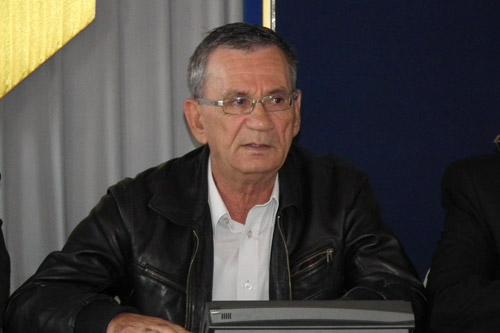 Mircea Marian şi-a luat adio de la membrii Comitetului de Dialog Social pentru Vârstnici
