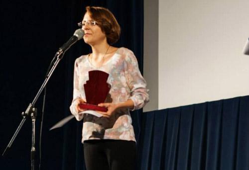 """""""După FEL şi CHIP"""" premiat la """"DocuArt Fest"""" 2013"""