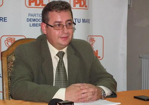 Sorin Ghilea susţine că noul Cod al insolvenţei este un atac dur la adresa mass-mediei din România