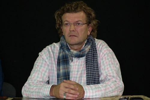 """Directorul Teatrului de Nord, supărat pe """"prietenii mei din oraş"""""""