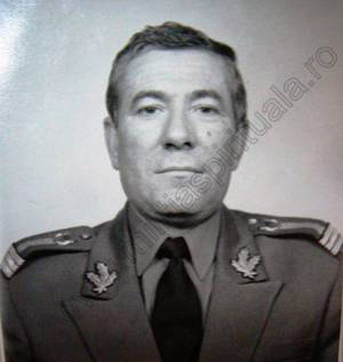 Vasile Tărţan – al doilea sătmărean de pe lista celor 35 de torţionari comuniști