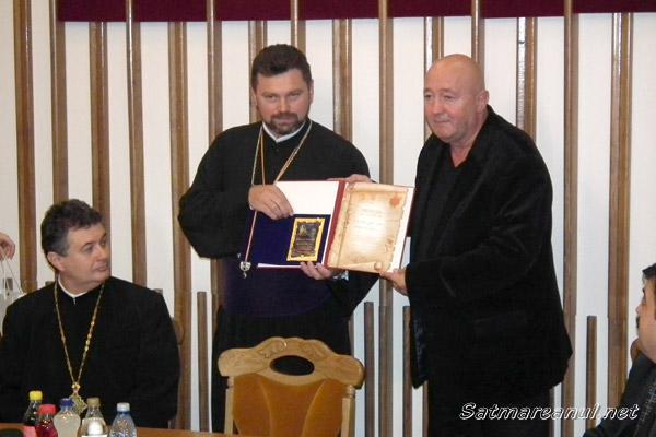 Delegaţiile a şapte ţări și-au preluat azi certificatele Comenius