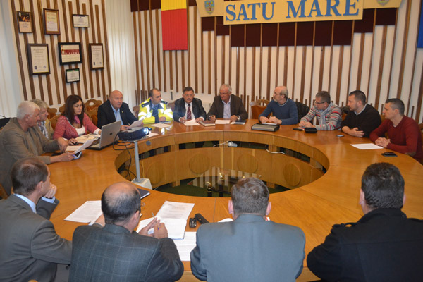 Decizii luate de către Comisia de Siguranța Circulației