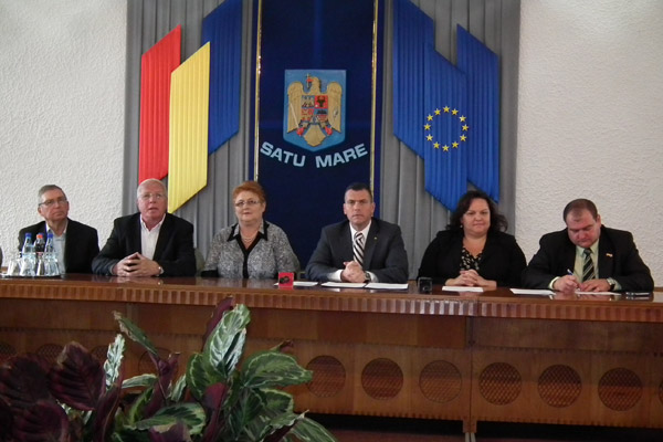 145.000 euro pentru extinderea Centrului pentru Seniori de la Tăşnad