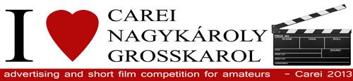 "Concurs video: ""I love Carei-Nagykároly-Grosskarol"""