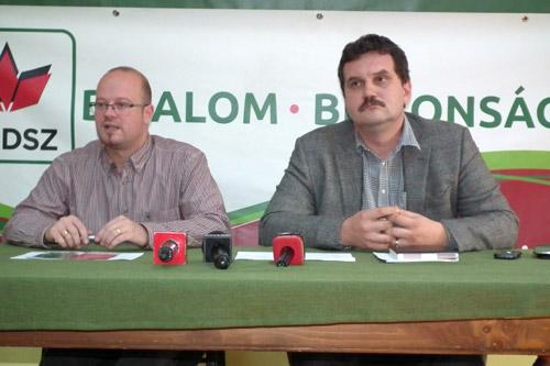 UDMR strânge semnături pentru organizarea unui referendum privind regionalizarea
