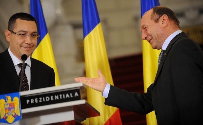 53% dintre români – mulțumiți de activitatea premierului Ponta