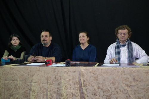 15 premiere în programul noii stagiuni a Teatrului de Nord Satu Mare