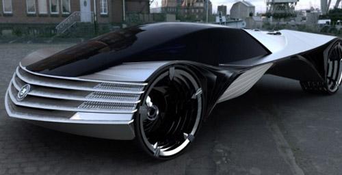 Automobilul care va schimba lumea