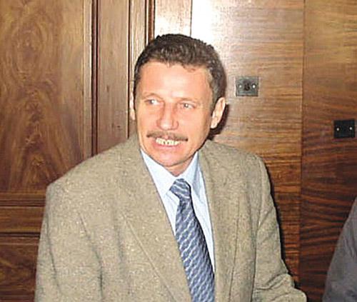 Horea Anderco a primit despăgubiri de 60 de euro de la CEDO