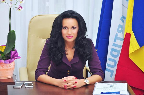 De vorbă cu Laura Bota, preşedintele Partidului Mişcarea Populară Satu Mare