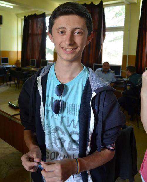 Paul Marc este noul preşedinte al CJE Satu Mare