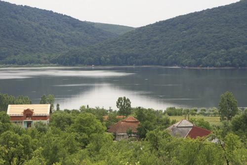 Proiect de 17 milioane euro pentru barajul de la Călineşti-Oaş