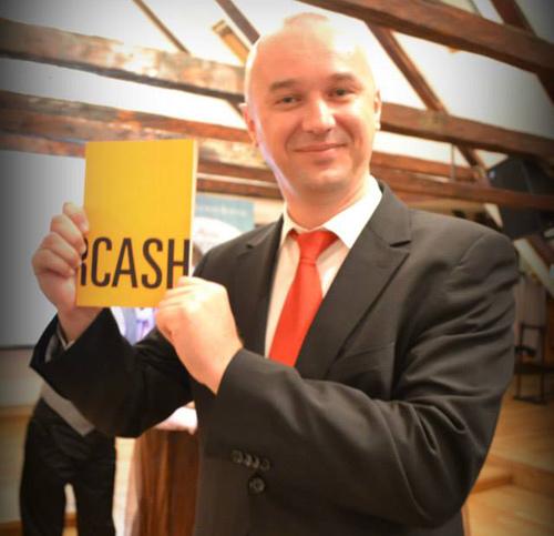 Bogdan Briscu vine azi la Satu Mare, înscrie-te acum la seminarul său gratuit