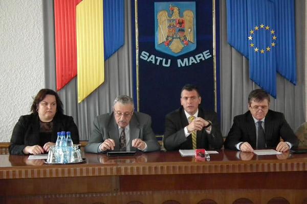 Vezi ce instituţii trec în subordinea Consiliului Judeţean Satu Mare