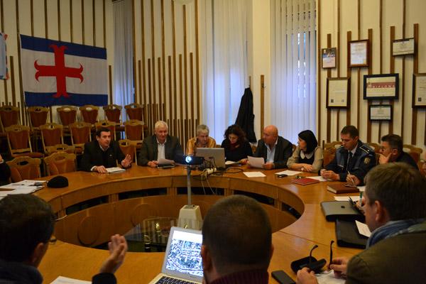 Vezi ce decizii s-au luat azi la comisia de circulaţie a municipiului Satu Mare