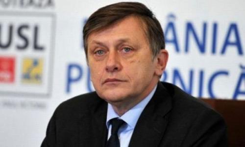 Antonescu: USL nu poate avea doi candidați la Președinție