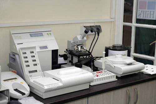 Laboratoarele private vor fi verificate de către ANSVSA