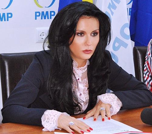 Dr. Laura Bota: Sistemul de sanatate publica intra in moarte clinica !